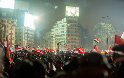 The Conflict in Egypt: Hitting Close to Home