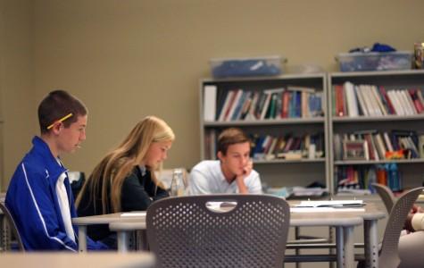 WCA Student Advisory Board Kicks Off its Inaugural Year