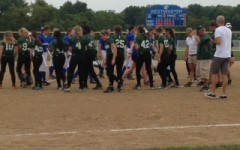 Softball Cats Lose Quiet Game