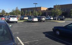 Parking Lot Upkeep Costs Upwards of $17,000