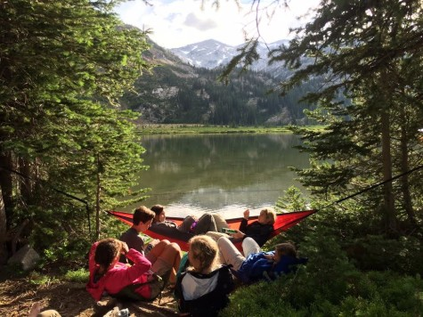 The Untold Stories of Summer Seminar