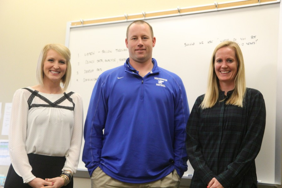 New Principals Announced for 2016/2017 School Year