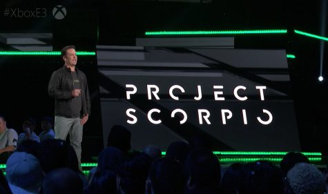 Project Scorpio Details Finally Released