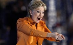 NOT MY FAULT BY: HILLARY RODHAM CLINTON