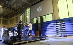 Chapel: Not a Routine