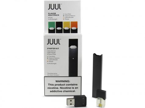 Is Juul Still Cuul?
