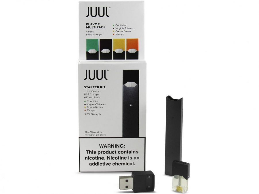Juul%27s+have+become+a+serious+problem+iin+high+schools+across+the+counry.+