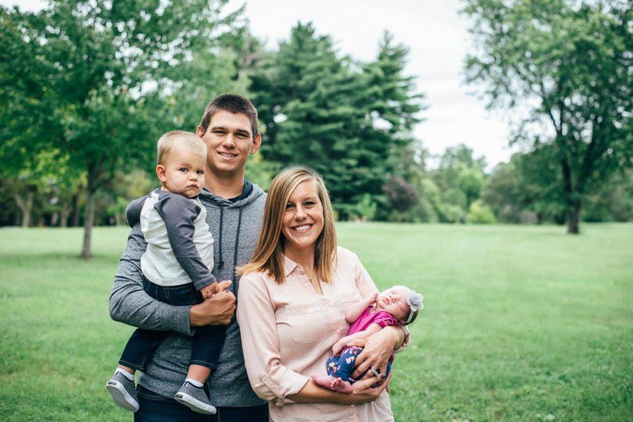 Petke: A Family Man