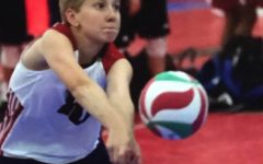 WCA's Volleyball Prodigy