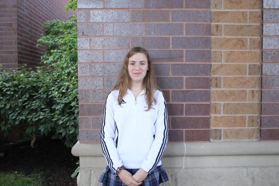Maggie Lindstrom