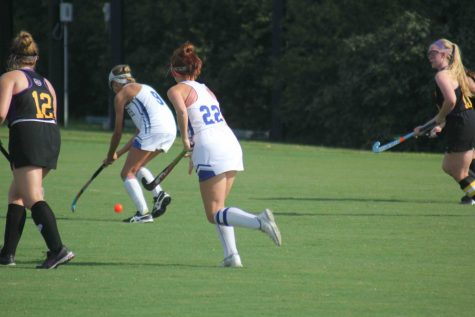 Field Hockey Comes to WCA