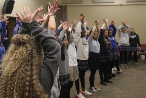 What's New With the Choir Program?