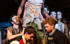 Photo Gallery: Peter and the Starcatcher