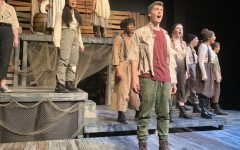 Westminster Reaches New Heights in the Theatrical Production of Peter and the Starcatcher