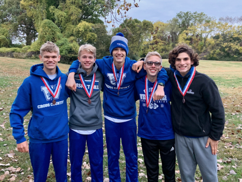 The Hard Work Has Been Done: Boys' Cross Country Districts Preview