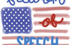 Supporting/Opposing: Freedom of Speech