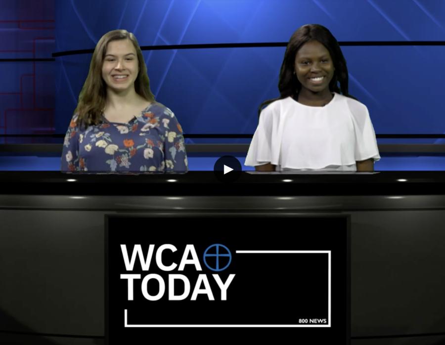 WCA Today – November 19, 2019