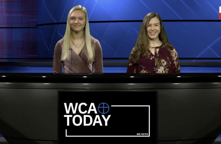 WCA Today – October 21, 2019