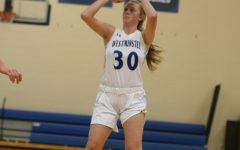 Carlie Vick Helps Girls Basketball Defeat Parkway North in Landmark Victory
