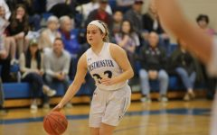 Girls Basketball Season Comes to an End at the Hands of Rockwood Summit Giant