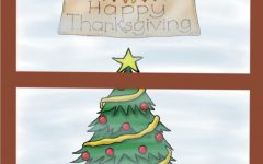 Is Christmas best celebrate after halloween or after thanksgiving?