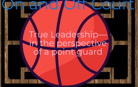 True Leadership—in the perspective of a point guard