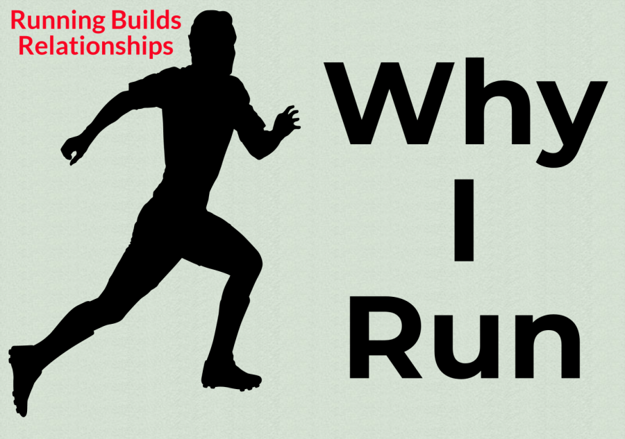 Running Builds Relationships