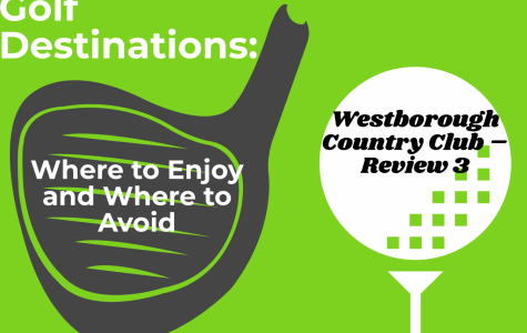 Westborough Country Club – Review 3