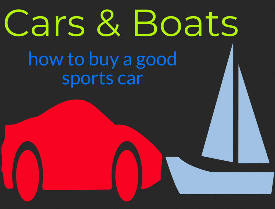 How to buy a good sports car