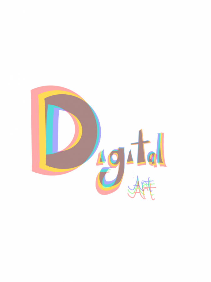 what kind of job can you pursue with digital artist.