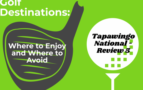 Tapawingo National – Review 5