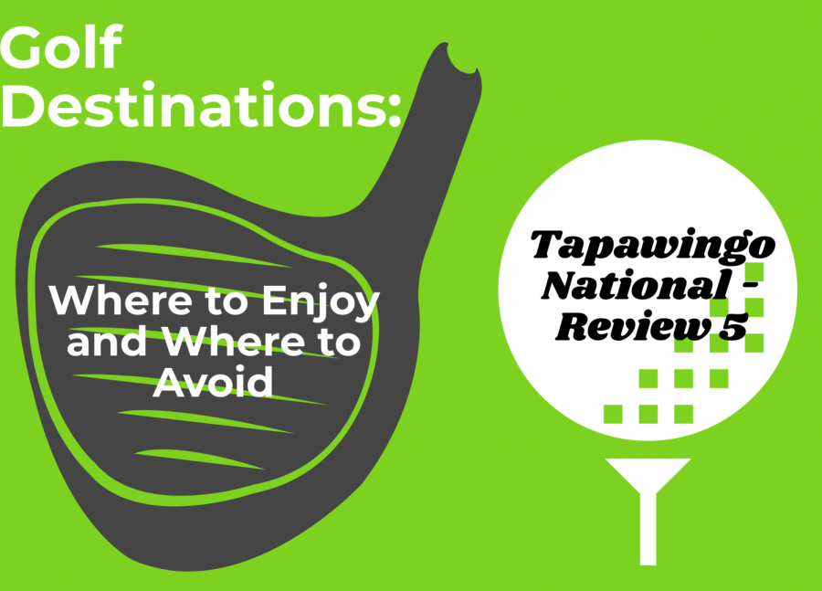 Tapawingo National - Review 5
