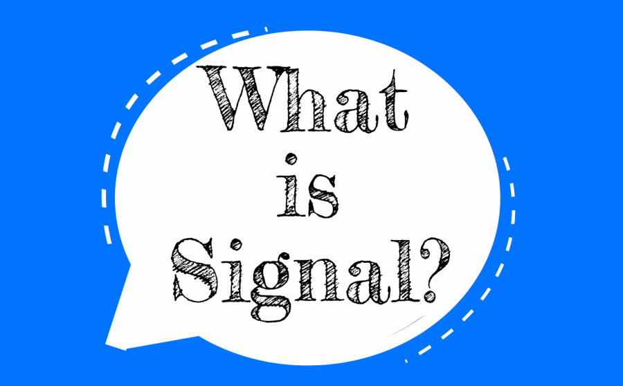 is signal the future of messaging, or will it fail?