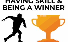winning is not just skill.