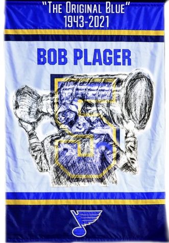 Remembering Bobby Plager