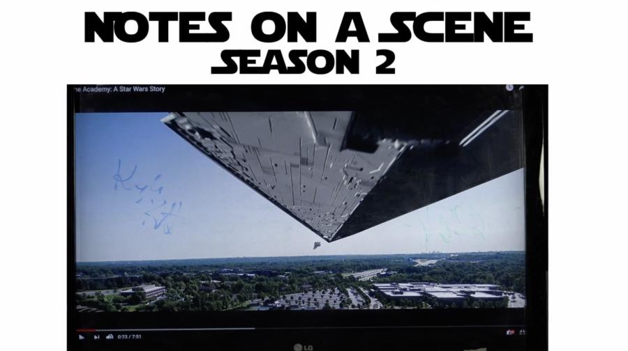Notes on a Scene Season-2 EP-5: The Academy