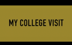 My College Visit