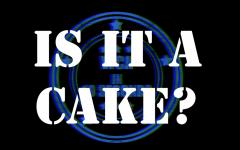 Is it Cake?