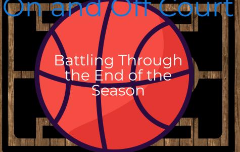 Battling Through the End of the Season