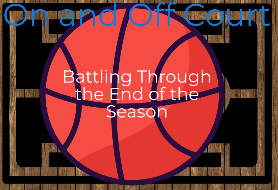 Battling Through the End of the Season