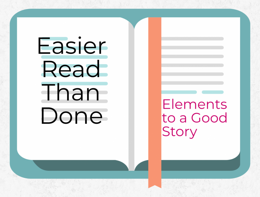 Elements to a Good Story