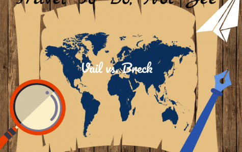 Vail vs. Breck