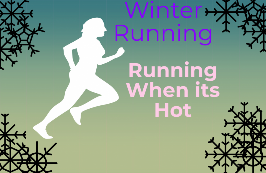 Running When its Hot