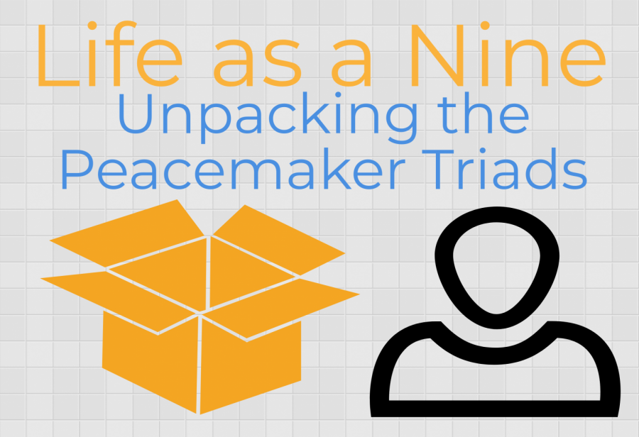 Unpacking the Peacemaker Triads