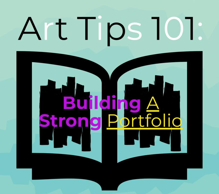 Building A Strong Portfolio
