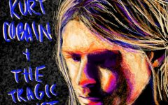 Kurt Cobain is one of the most famous singers of the 90's, and how we let tragedies define his art and our own.