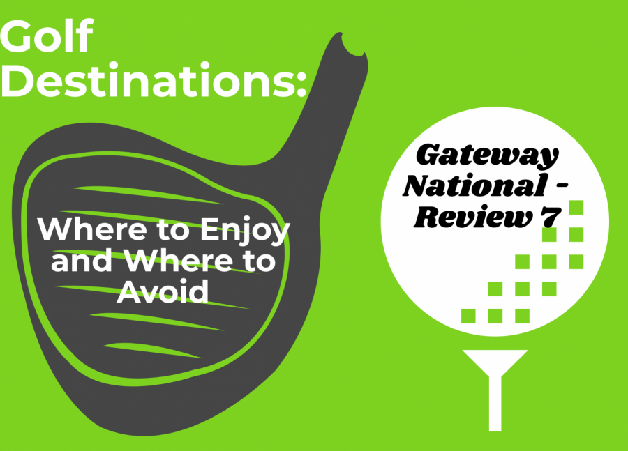 Gateway National - Review 7