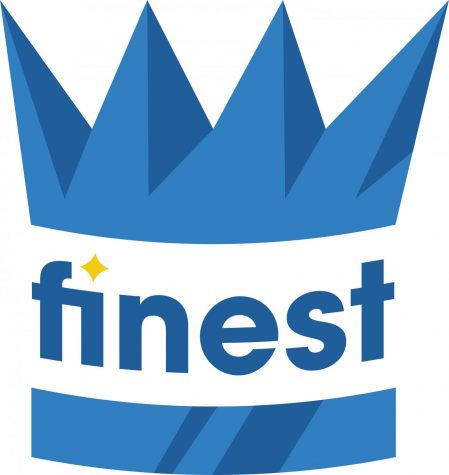 The Westminster Finest Logo.