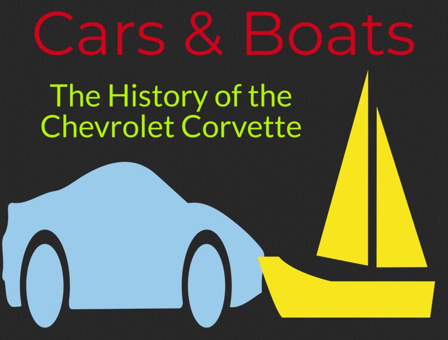 The History of the Chevrolet Corvette