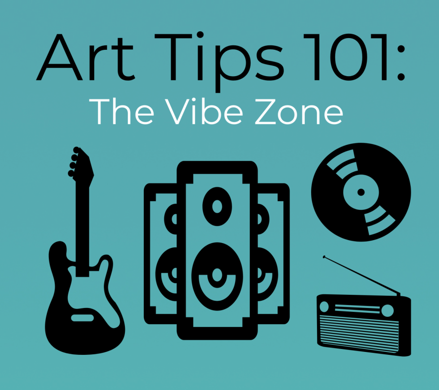 The Vibe Zone